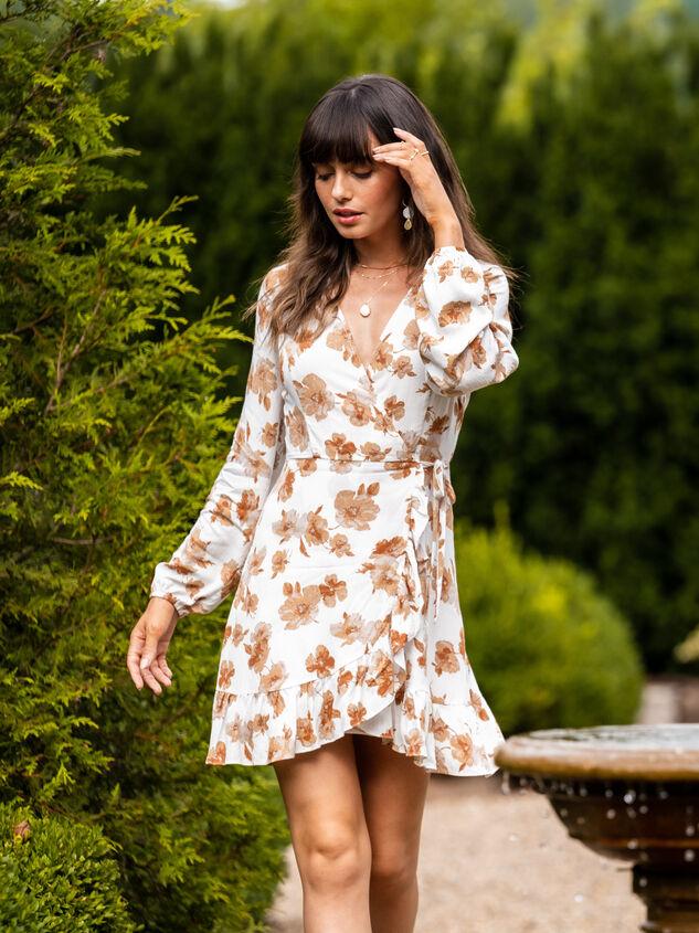 Tina Dress Detail 4 - Altar'd State