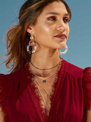 Marielle Earrings - Altar'd State