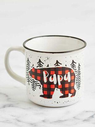 Papa Bear Camp Mug - Altar'd State