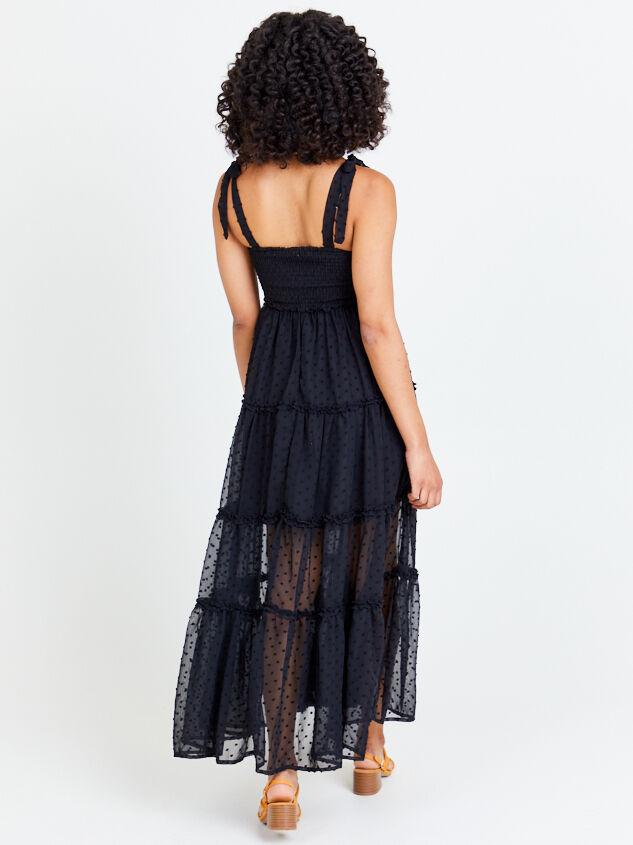 Jessi Dress Detail 2 - Altar'd State