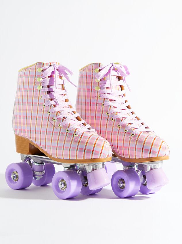 Cher Retro Skates Detail 5 - Altar'd State