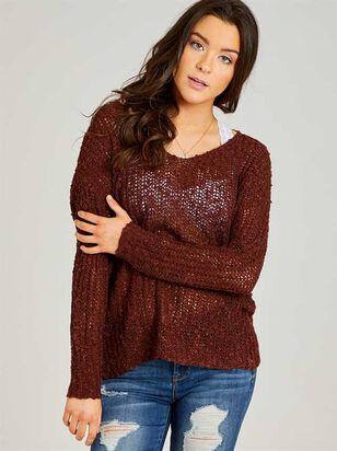 Mina Sweater - Altar'd State