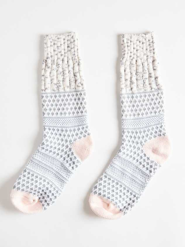 Oh So Cozy Socks - Altar'd State