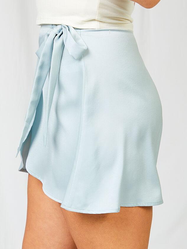 Yarah Skirt Detail 3 - Altar'd State