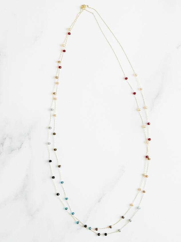 Cordelia Necklace Detail 2 - Altar'd State