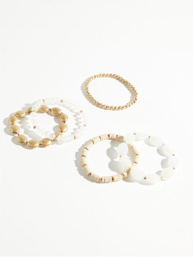 Natalie Bracelet Set Detail 2 - Altar'd State