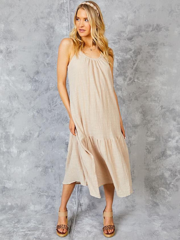 Moana Dress - Altar'd State