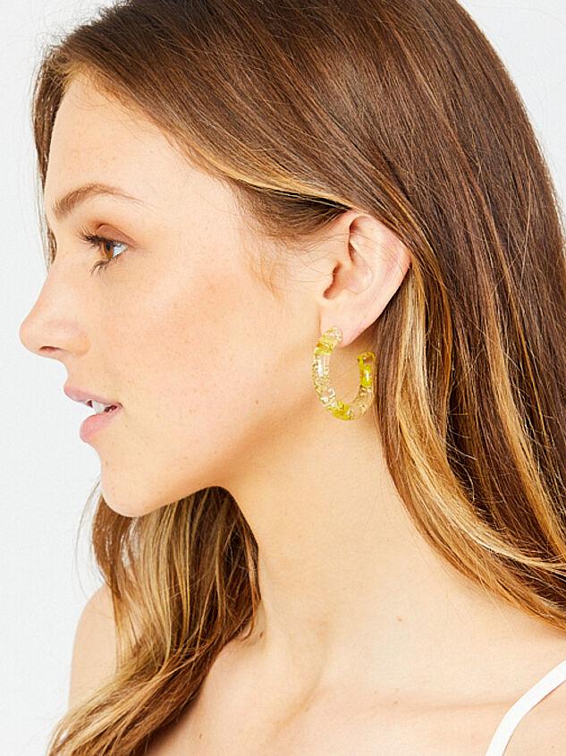 Willa Earrings Detail 2 - Altar'd State