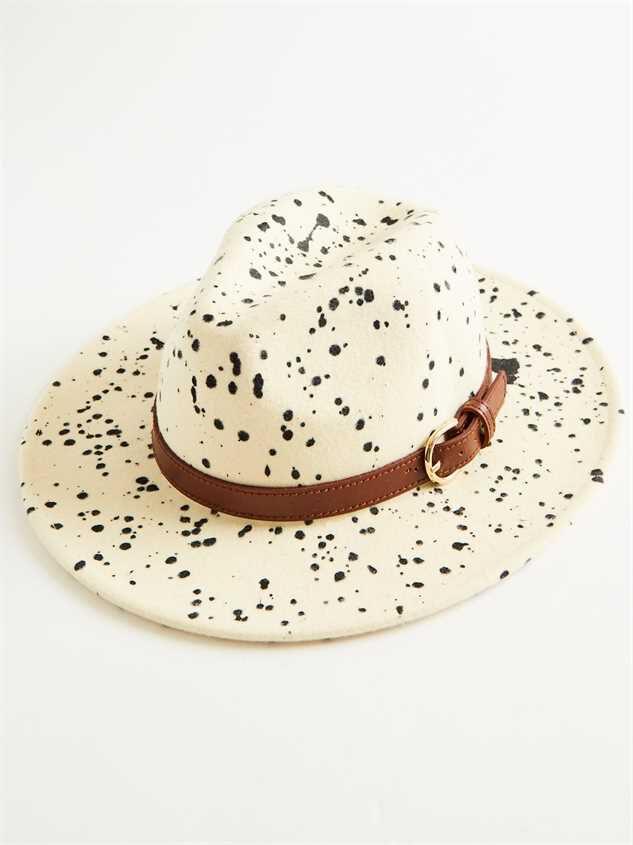 York Dalmatian Hat - Altar'd State