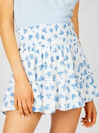 Kierra Skirt - Altar'd State