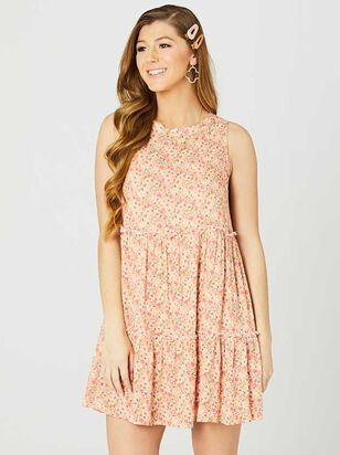 Samantha Dress - Altar'd State