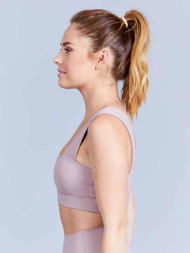 Altar'd State Revival Made to Move Sports Bra Detail 3 - Altar'd State