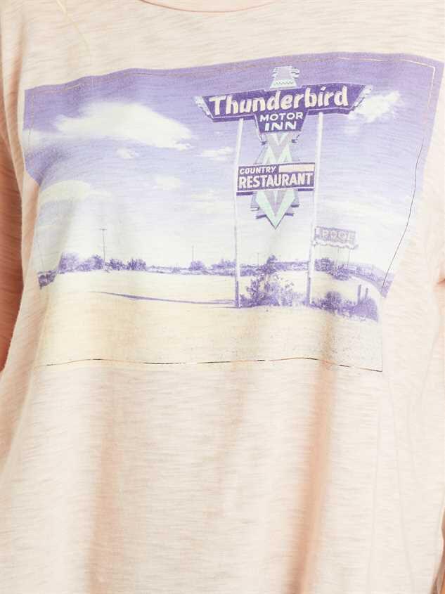 Thunderbird Motor Inn Top Detail 4 - Altar'd State