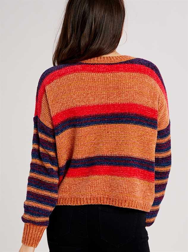 Selah Sweater Detail 3 - Altar'd State