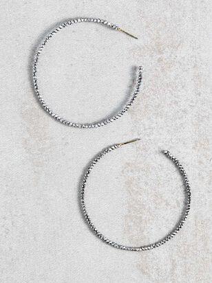 Iva Earrings - Altar'd State