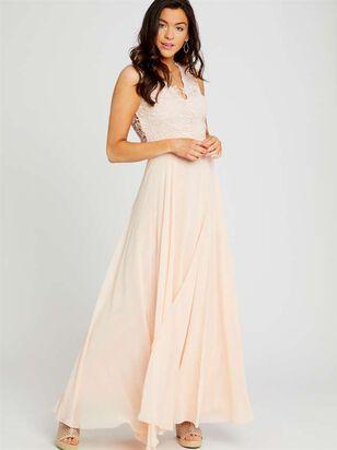 Belgica Maxi Dress - Altar'd State