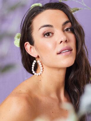 Stellan Earrings - Natural - Altar'd State