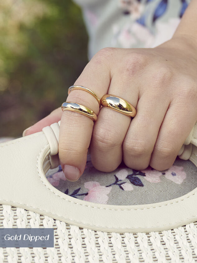 Classic Ring Set - Altar'd State