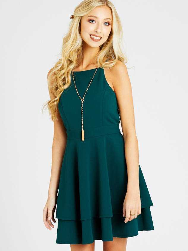 Brittany Dress - Altar'd State