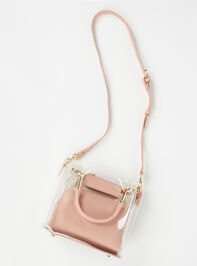 The Coast is Clear Crossbody Bag - Altar'd State