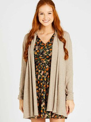 Kate Cardigan Sweater - Altar'd State
