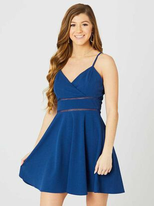 Emalyn Dress - Altar'd State