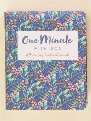 One Minute with God Devotional - Altar'd State