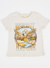 Tullabee Respect Nature Tee Detail 2 - Altar'd State