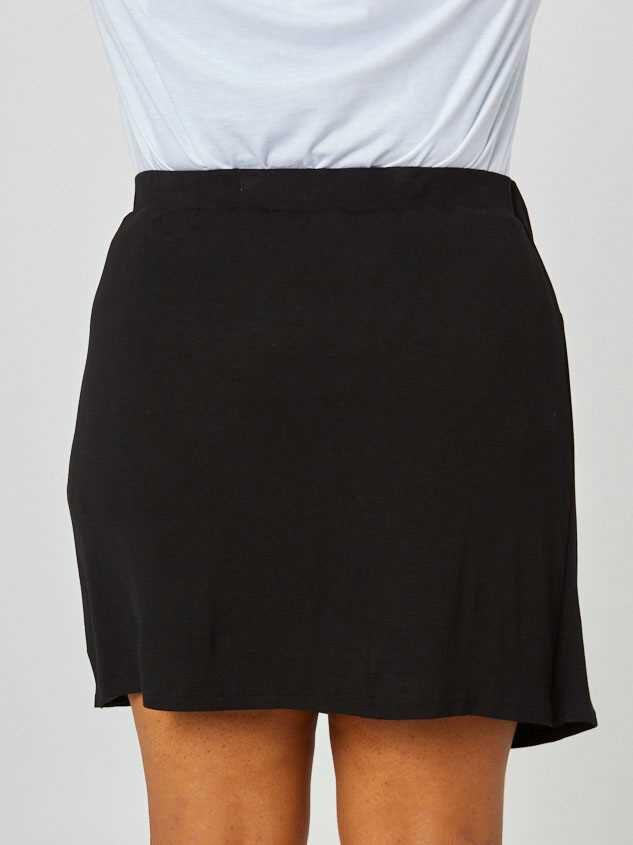 Ziva Skirt Detail 4 - Altar'd State