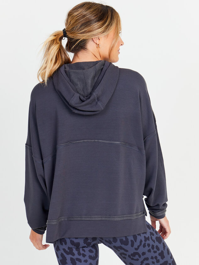 Altar'd State Revival Lovely Day Hoodie Detail 3 - Altar'd State
