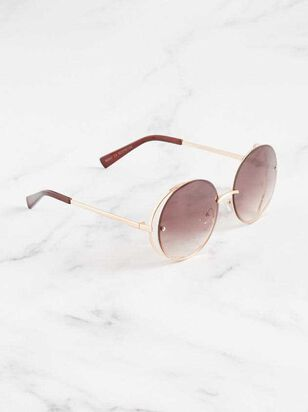 Abbey Sunglasses - Altar'd State