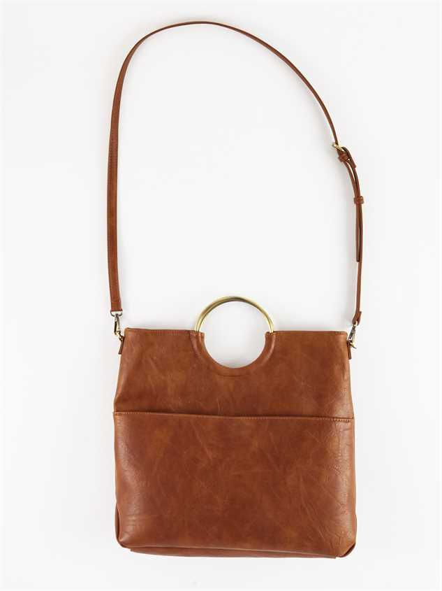 Abernathy Handbag Detail 3 - Altar'd State