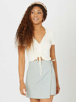 Jasmine Skirt - Altar'd State