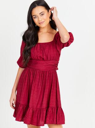 Embrace Dress - Altar'd State