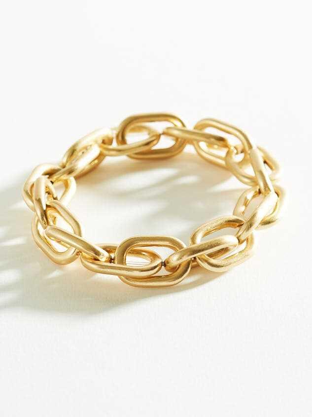 Jada Linked Bracelet - Altar'd State