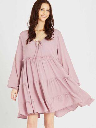 Persia Dress - Altar'd State