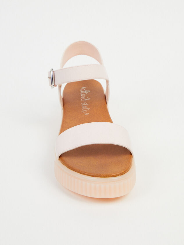 Neti Sandals Detail 3 - Altar'd State