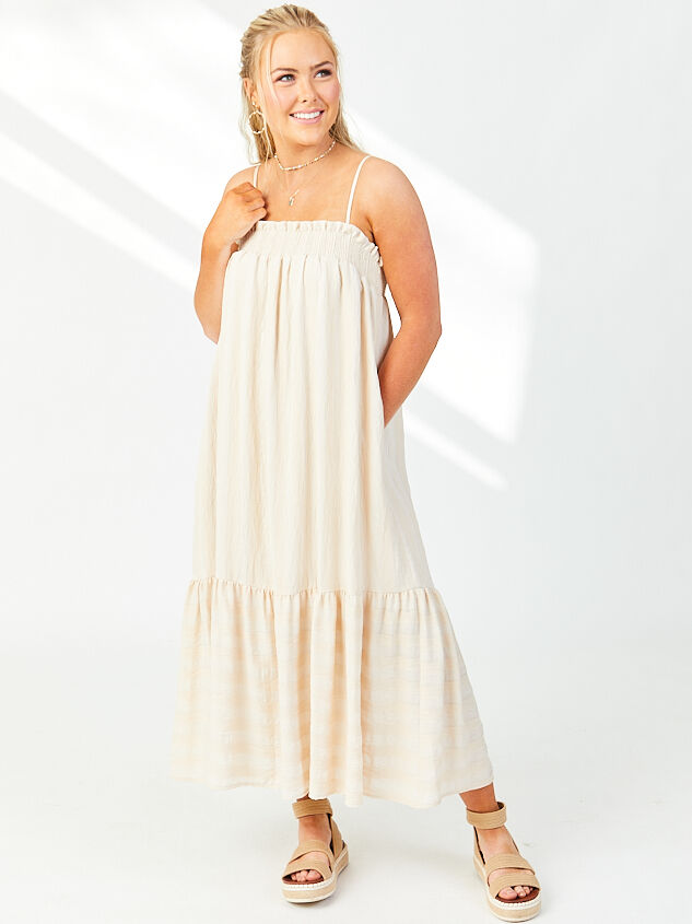 Arleen Dress - Altar'd State
