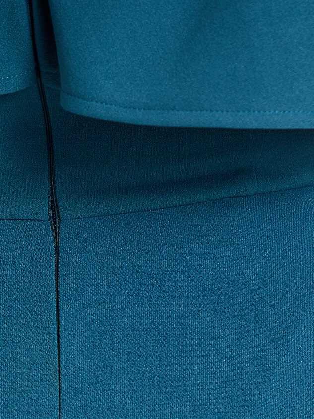 Dayla Maxi Dress Detail 4 - Altar'd State