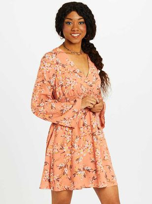 Gardenia Dress - Altar'd State