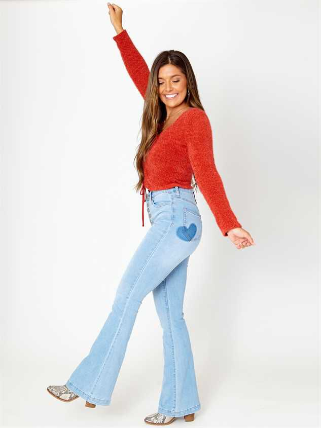 Crazy in Love Jeans - Altar'd State