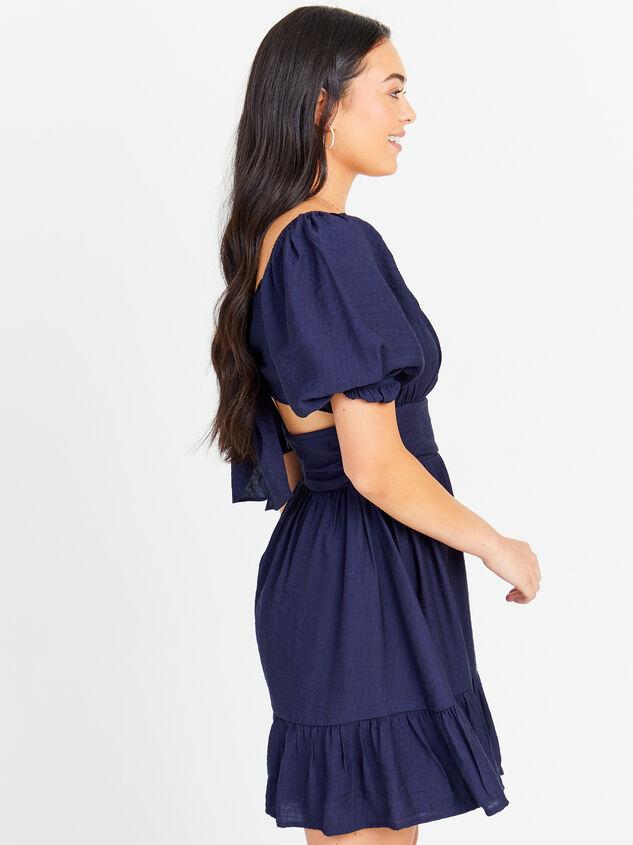 Embrace Dress Detail 2 - Altar'd State