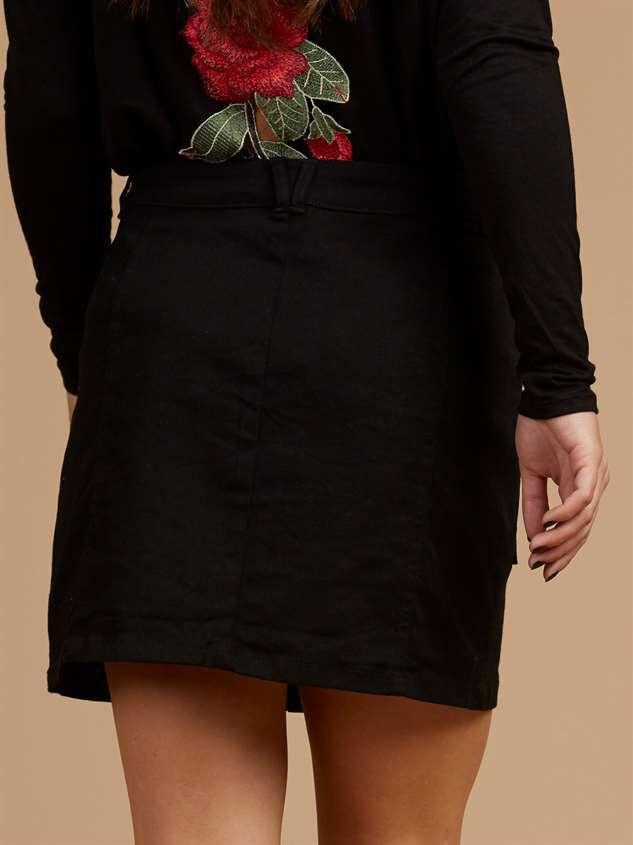 Mariette Skirt Detail 3 - Altar'd State