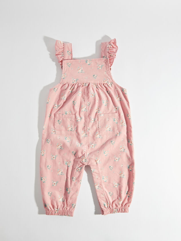 Tullabee Rose Corduroy Overalls - Altar'd State