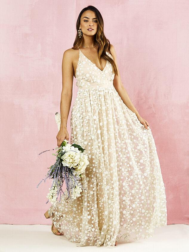 Caledonia Dress - Altar'd State