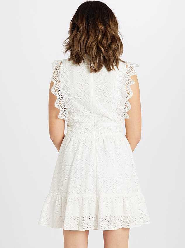 Cami Dress Detail 3 - Altar'd State