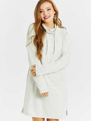 Lazy Days Lounge Dress - Altar'd State