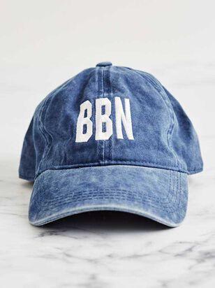 Big Blue Nation Baseball Hat - Altar'd State