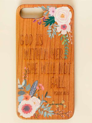 God is Within Her iPhone 7/8 Plus Case - Altar'd State