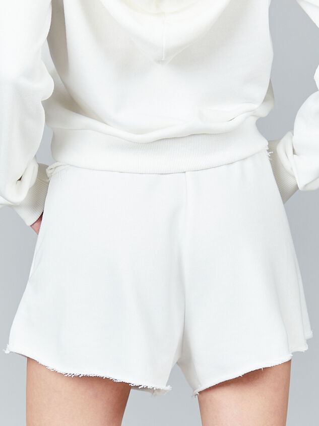 Altar'd State Revival Powerful Lounge Shorts Detail 2 - Altar'd State